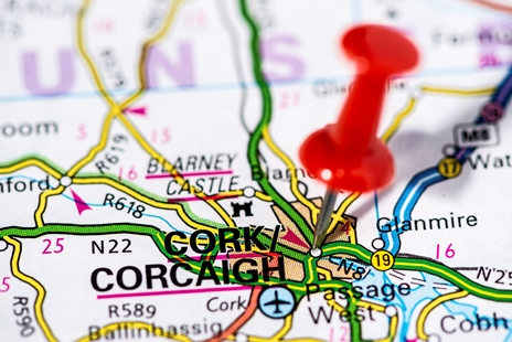 Midweek and Weekend Breaks in Cork